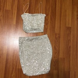 NWT 2 piece outfit